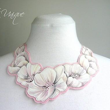 Colier Flower Pastel