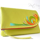 Abstract Lilly (green)