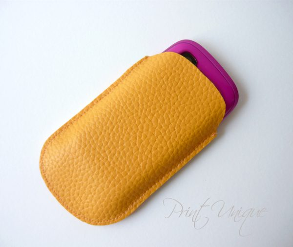 Chapeau Orange