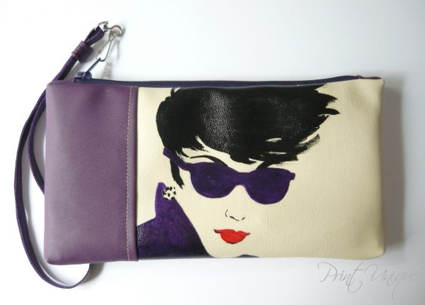 Purple Shades-plic