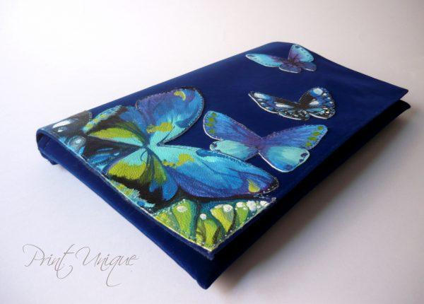 Blue Imago