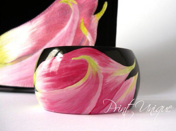 Pink Cala