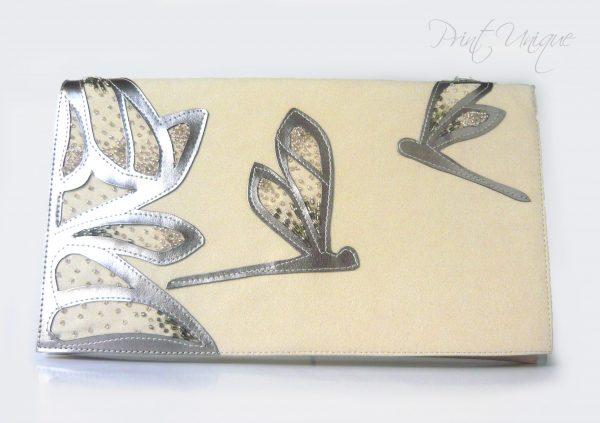 Silver Damselflies